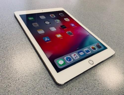 Les tarifs de réparation d'iPad chez Apple et chez nous ?