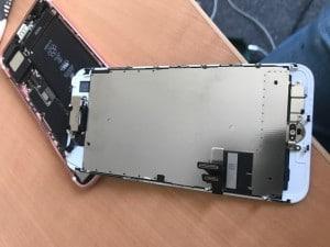 données iphone