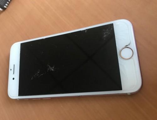 Récupérer les données sur un iPhone 7
