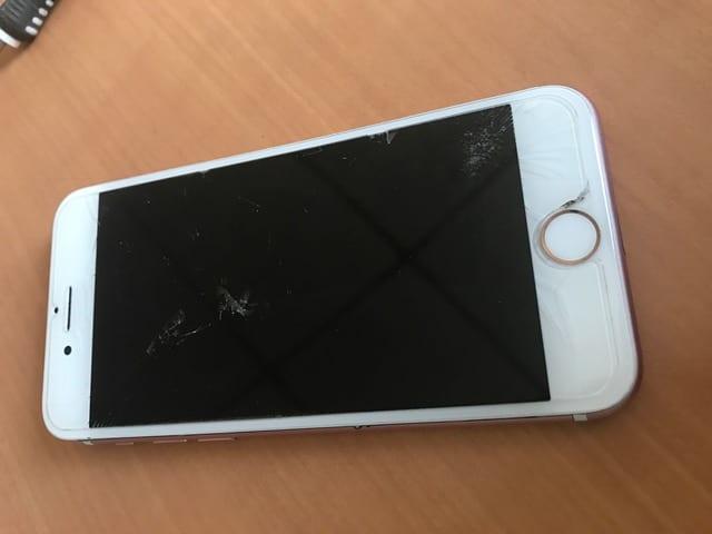 recuperation données iphone