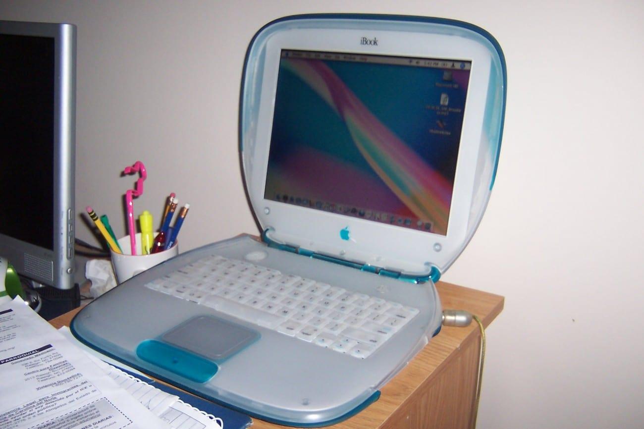 mac vintage