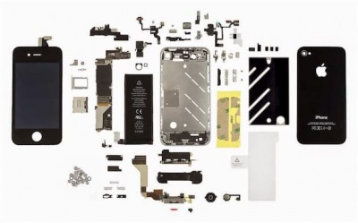 reparer son iphone soit meme