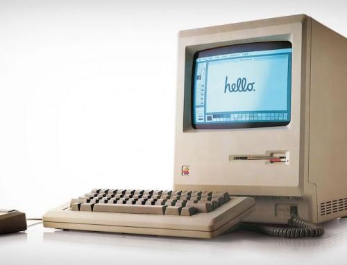 Faut il réparer un Mac obsolète ?