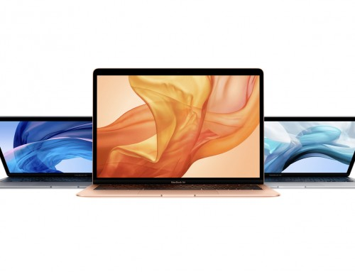 Macbook air qui ne s'allume plus ?