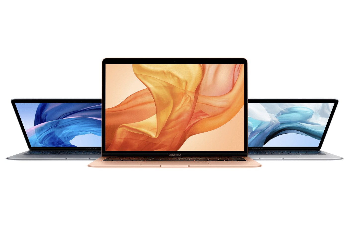 macbook air ne s'allume plus